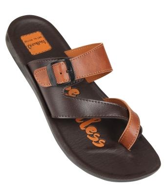 Men casual slippers W21126