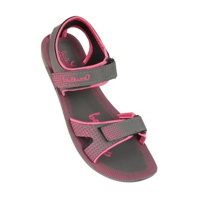 Women casual slippers W27138