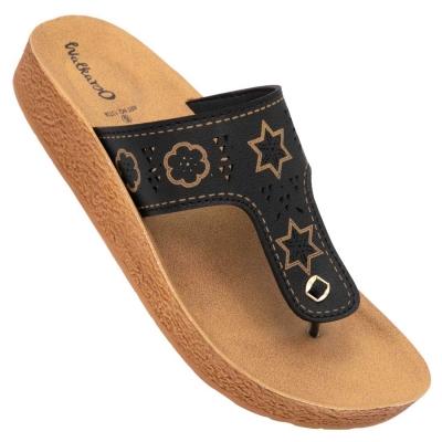 Walkaroo Casual Slippers 13738