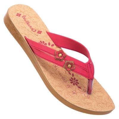 Walkaroo Casual Slippers 13721