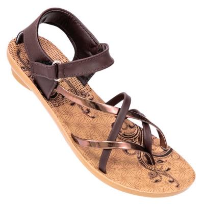 Walkaroo Casual Slippers 13975
