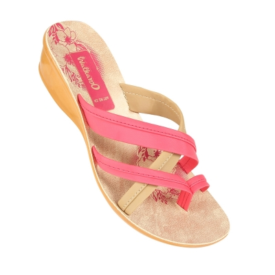 Women casual slippers W224
