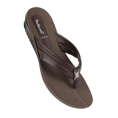 Women casual slippers W172