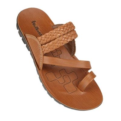 Men casual slippers W1413