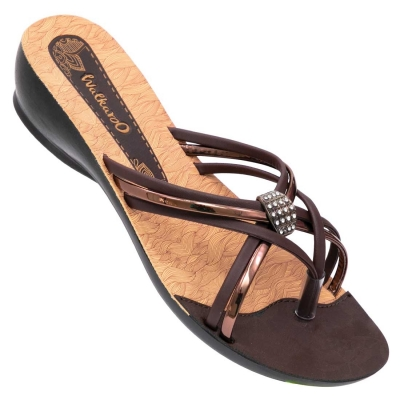 Walkaroo Casual Slippers 13884