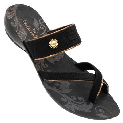 Walkaroo Casual Slippers 13818