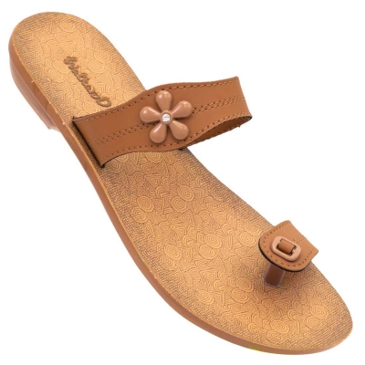 Walkaroo Casual Slippers 13814