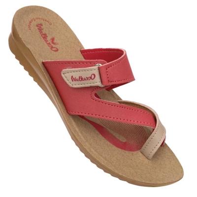Walkaroo Casual Slippers 13825