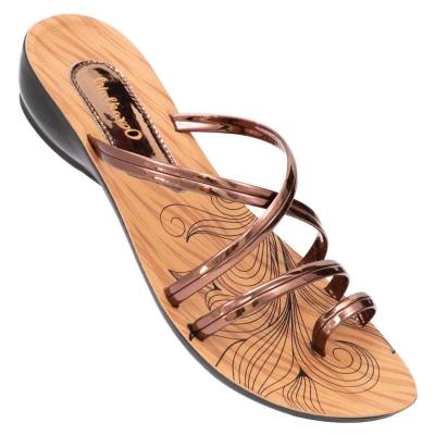 Walkaroo Casual Slippers 13819