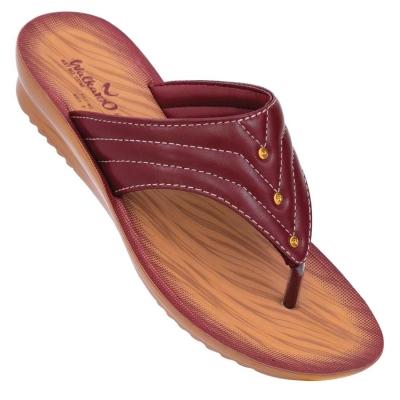 Walkaroo Casual Slippers 13740