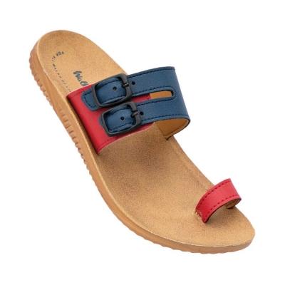 Walkaroo Casual Slippers 13804