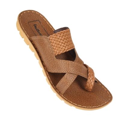 Men casual slippers W21103