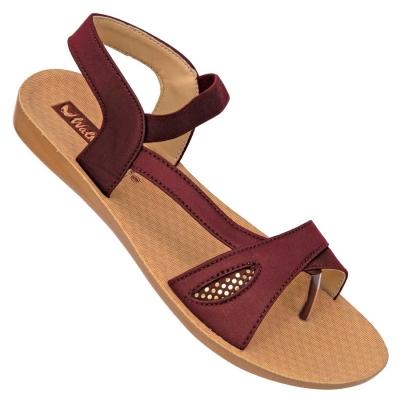 Walkaroo Casual Slippers 13915