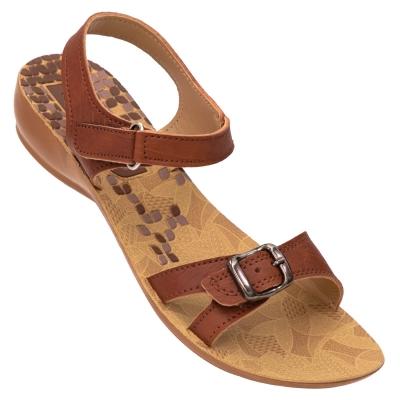 Walkaroo Casual Slippers 13907